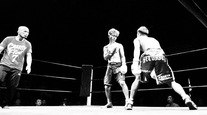 Asiato CHARITY FIGHT~ 熱戦リポートPART2